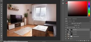 Enhancing features - Real Estate Photography